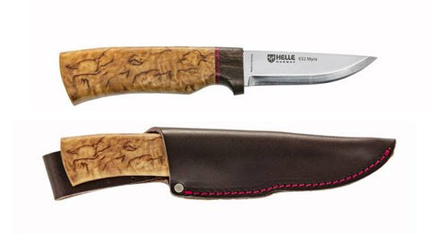 Helle 632 Myra - 2019 Limited Edition