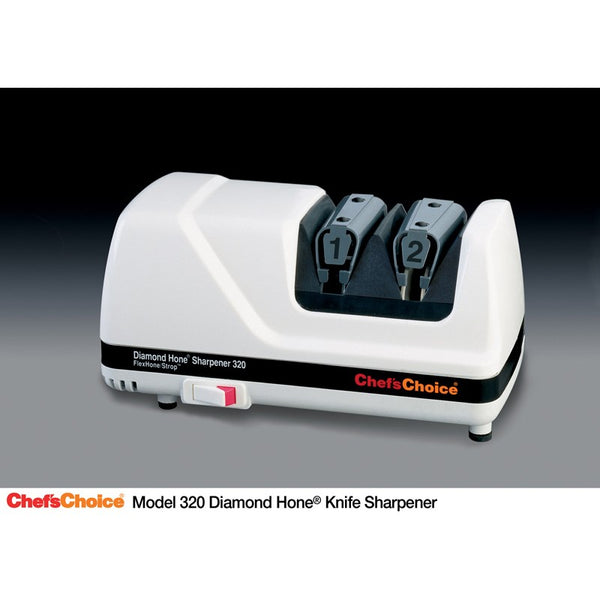 Chef's Choice Model 320 2 Stage Diamond Sharpener