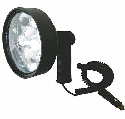 Gamepro Otus 12V Spotlight 3500 Lum 36W LED with Bag & Red Filter