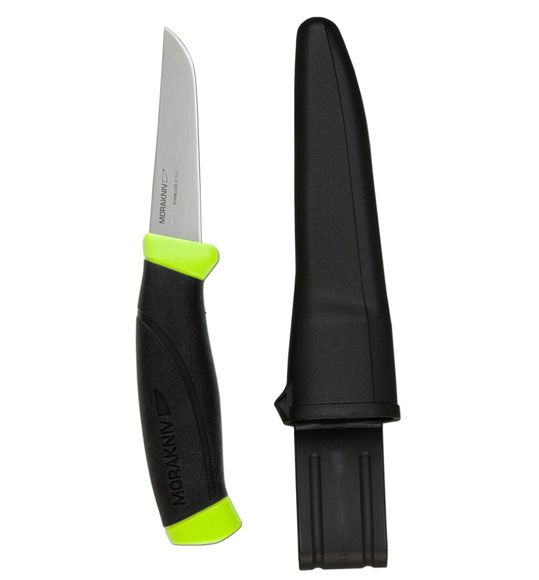 Morakniv Fishing Knife Comfort Fillet 090