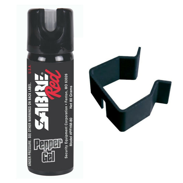 Sabre Red Pepper Gel Home Protection