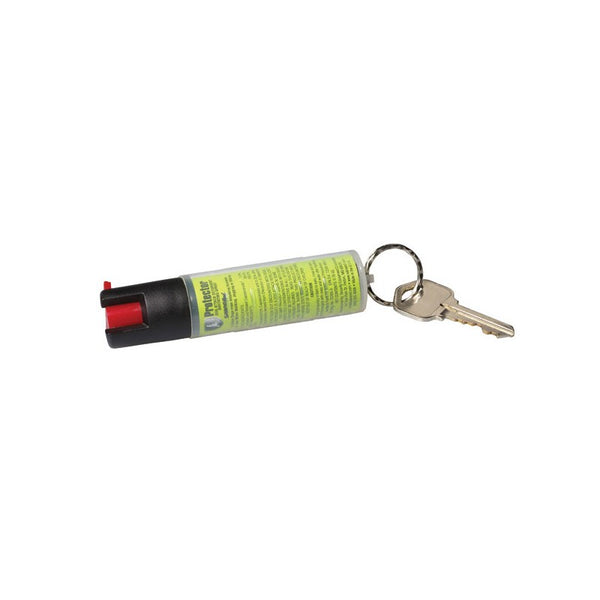 Sabre Red Protector Dog Spray with Key Ring