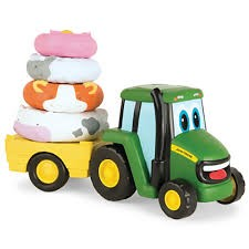 Tomy Animal Stackers