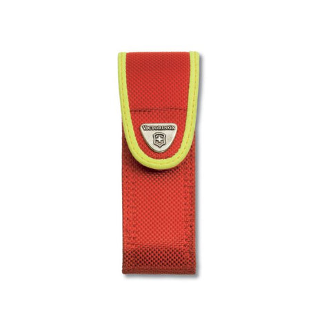 Victorinox Nylon Pouch Rescue Tool Red/Yellow
