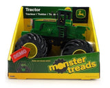 Tomy Shake and Sound Tractor