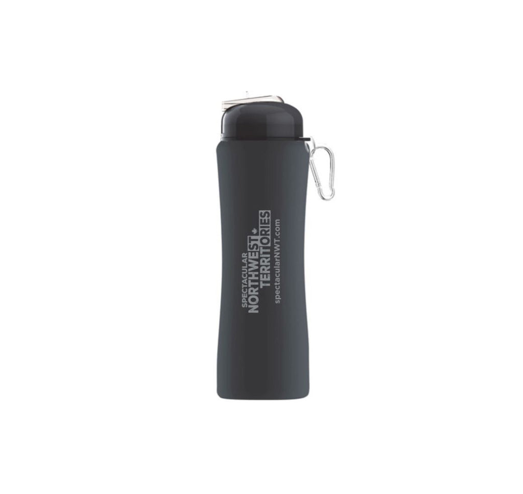 SpectacularNWT Soft-Sided Water Bottle