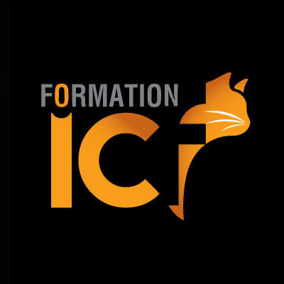 ICF / Session SEMI-temps PLEIN - AUTOMNE 2020