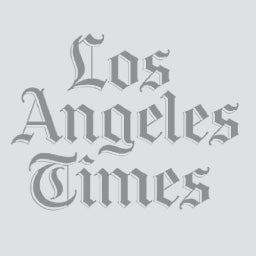 The rugged & stylish men's bags on OakRoads.com have been featured in the LA Times.
