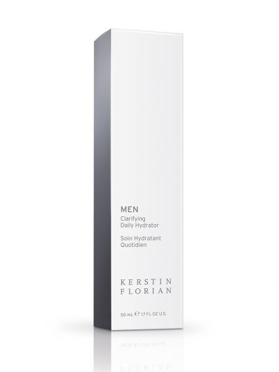MEN Clarifying Daily Hydrator
