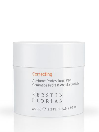 Correcting At Home Professional Peel