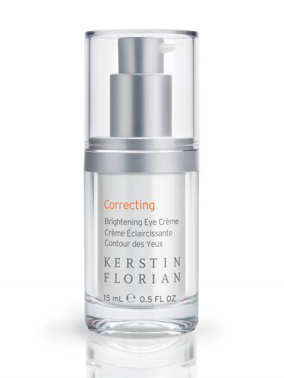 Correcting Brightening Eye Crème
