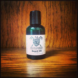 Maynard's Private Stock - Beard Oil, Basil Lime