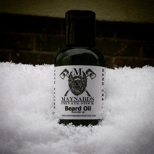 Maynard's Original - Beard Oil