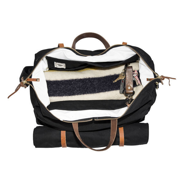 Diaper Bag - Collaboration LOWELL + Electrik Kidz