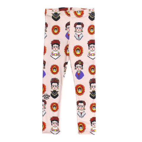 Legging Frida