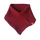 Winter Bandana - Burgundy