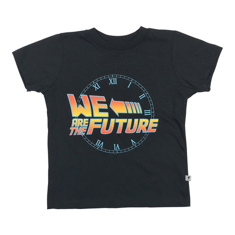 T-Shirt - We are the future