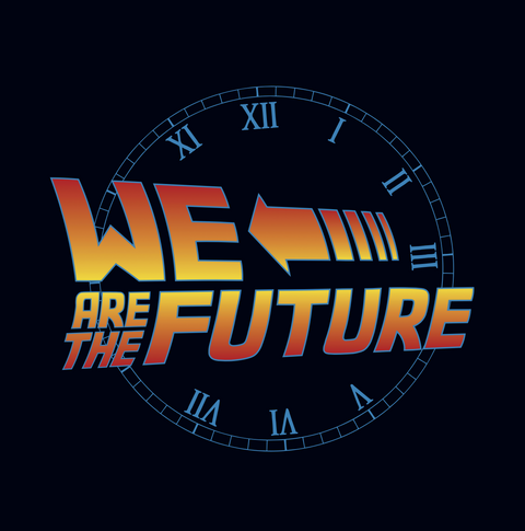 Pillowz - We Are The Future