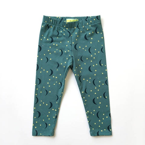 Legging Moon stars