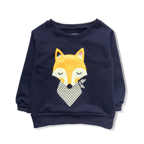Sweater - Fox