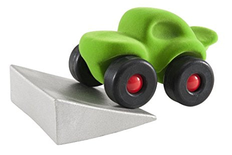 Green Monster Car 7.5""