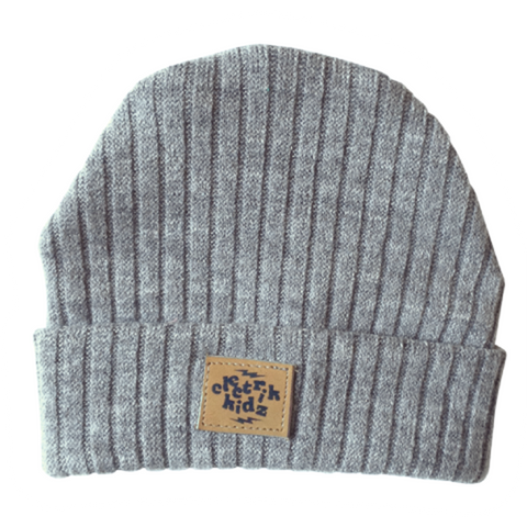 Winter Hat - Grey