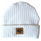 Winter Hat - Offwhite