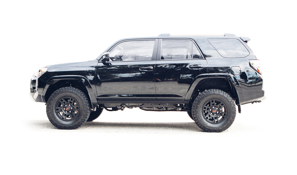 2016 Overland Empire 4Runner