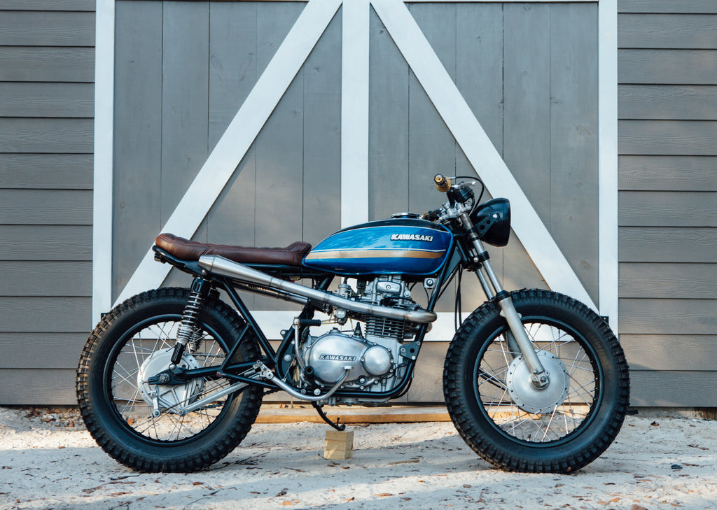 The OE Blog KZ400 Overland Empire
