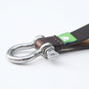 Bow Shackle Key Fob