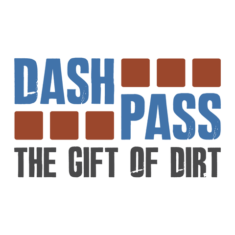 Dash Pass Gift Card