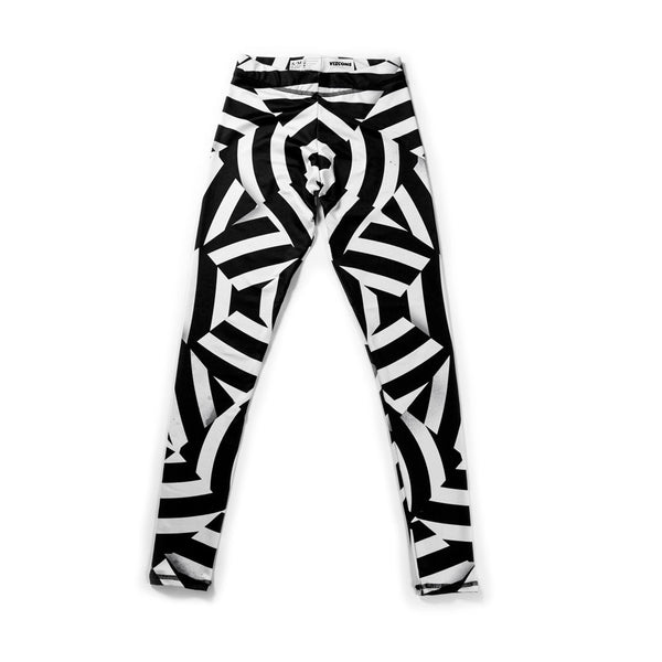 Distorted Dimensions Leggings
