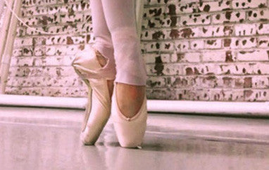 Changing the Perception of the Ballet Body