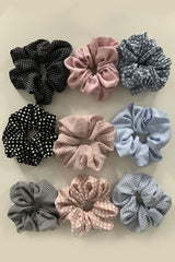 Scrunchies - Hair Band