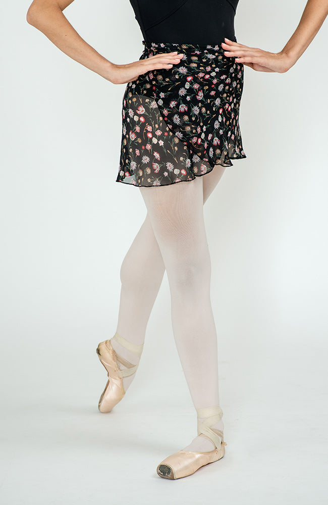 Worldwide Ballet Ballet skirt -Emma