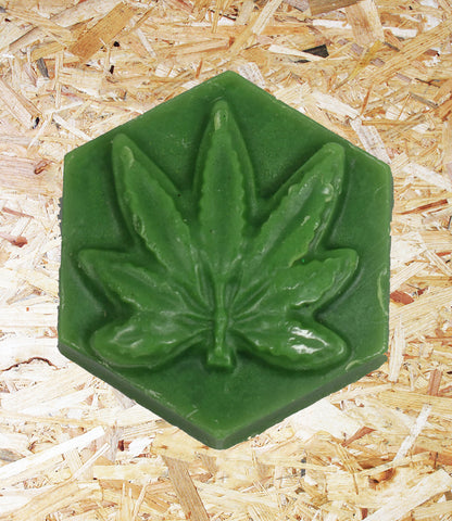 Ganj Wax Raspberry Small, Level Skateboards, Brighton, Independent skate shop