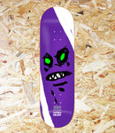 Heroin Skateboards, DMODW, 'Call of the Wild', 9.25″, Deck, Level Skateboards, Local skate shop, Level Skate Park, Independent, Brighton