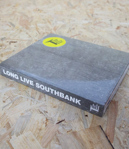 Long Live South Bank Book