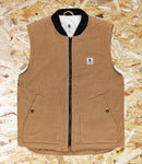 Element, Wolfeboro, Craftman, Vest, Khaki, Brighton, Skate Shop, Level Skateboards, Indepdendent