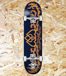 The Heart Supply, Bamly, Complete, 8.0, Brighton, Skate Shop, Level Skateboards, Independent