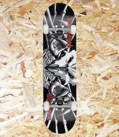 Birdhouse, Falcon III, Complete, 7.75, Brighton, Skate Shop, Level Skateboards, Independent