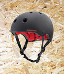 Pro-Tec, Helmet, Classic, Cert, Cab Dragon, Brighton, Skate Shop, Level Skateboards, Independent