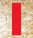 Griptape Sheet Jessup - Red