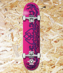 The Heart Supply, Bamly, Complete, 7.75, Brighton, Skate Shop, Level Skateboards, Independent