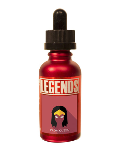 Prom Queen by Legends (30ml)