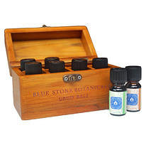 Aromatherapy Oil Chest