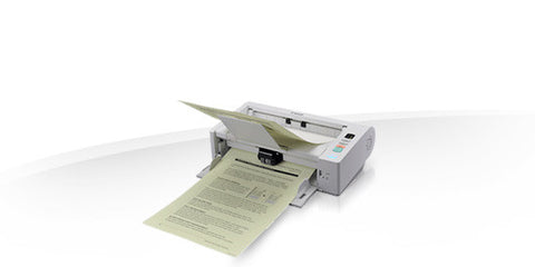 CANON DR-M140 A4 Document Scanner