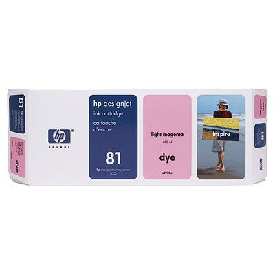 HP C4935A ink cartridge