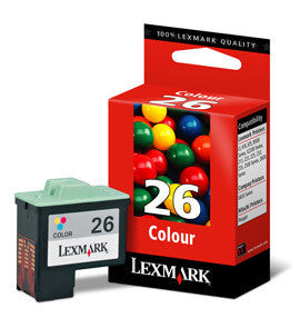 Lexmark 10N0026E ink cartridge