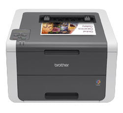 Brother HL-3140CW Colour LEDprinter Wireless